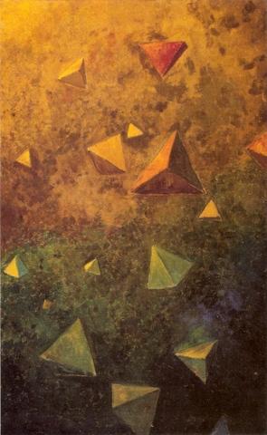 tetraedres